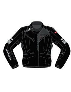 Chaqueta Spidi Outlander Robust H2Out