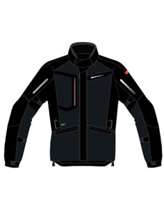 Chaqueta Spidi Mission-T Shield