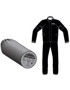 Traje de Agua Spidi Basic Rain Kit