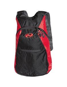 Mochila Held Mini-Pack Negro-Rojo