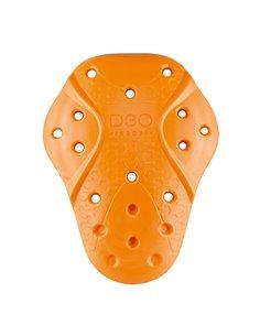 Protección de Hombro D3O Naranja Held