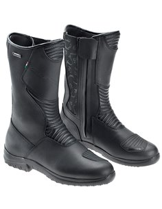 Botas Piel Gaerne Black Rose Gore-Tex Lady