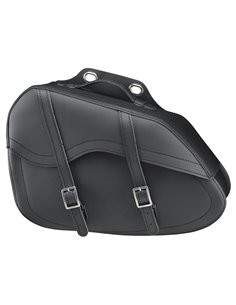 Alforjas de Cuero Held Cruiser Drop Bag