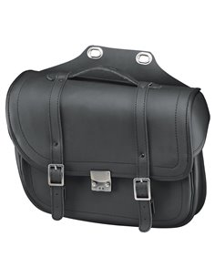 Alforjas de Cuero Held Cruiser Bullet Bag