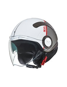 Casco Jet Nexx Jet SX.10 City Zen