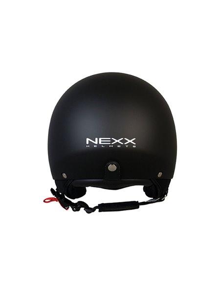 Casco Jet Nexx Jet SX.60 Basic