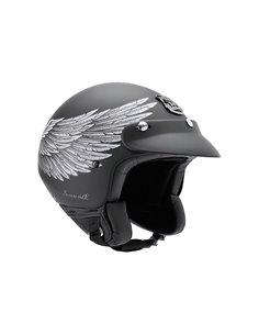 Casco Jet Nexx Jet SX.60 Eagle Rider
