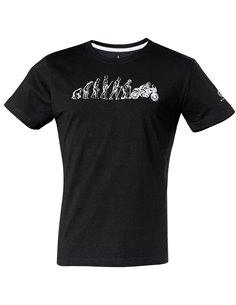 Camiseta Casual Held Evolution