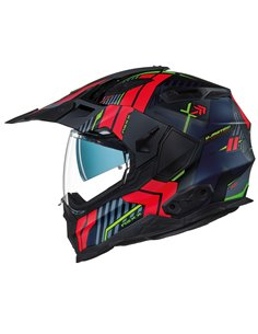 Casco Integral Nexx X.Wed2 Wild Country