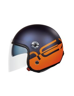 Casco Jet Nexx Jet X.70 City X Mate