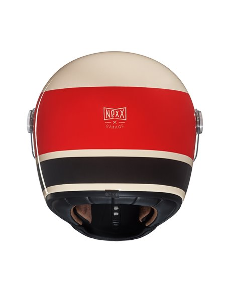 Casco Integral Nexx X.100R Record