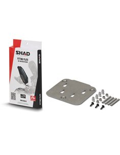 Fijación Bolsa Sobredepósito PIN SYSTEM de Shad para KTM