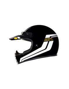 Casco Integral Enduro Nexx X.G200 Desert Race