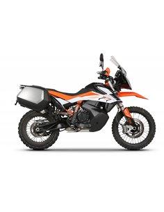 Soporte Maletas Laterales 3P de Shad para KTM DUKE 790 ADVENTURE/R