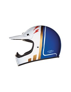 Casco Integral Enduro Nexx X.G200 Super Hunky