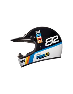 Casco Integral Enduro Nexx X.G200 Dusty Frog