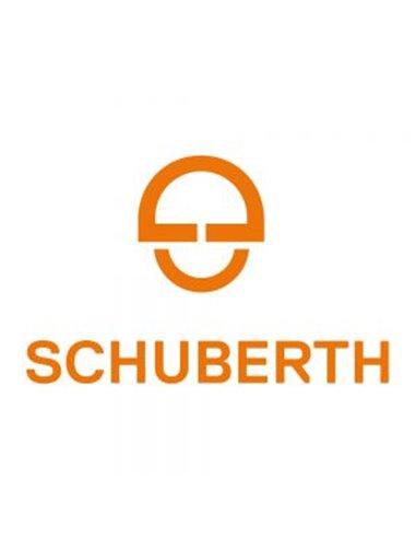 Deflector Barbilla para Casco Schuberth S2/S2 Sport