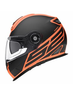 Casco Integral Schuberth S2 Sport Traction Mate