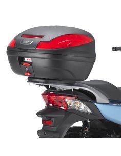 Adaptador Posterior Maleta Givi MONOLOCK para Honda SH 300I 07-12