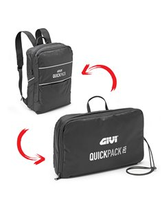 Bolsa Interior Givi Quick Pack Maleta 15Lts