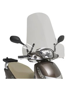 Kit Anclajes Específico Givi para Peugeot Tweet 50-125-150 10-13