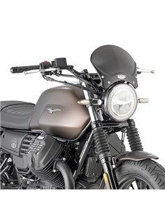 Kit Anclajes Específico Givi para Moto Guzzi V7 Stone Night 19