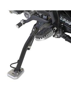 Ampliación Base Givi Pata Lateral para BMW G650 11-13