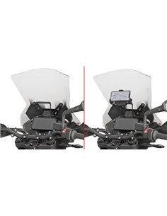 Soporte Barra Sobre Instrumentos Givi para KTM 790 Adventure/R -19