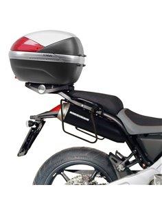Soporte Alforjas Givi para Yamaha MT-03 06-12
