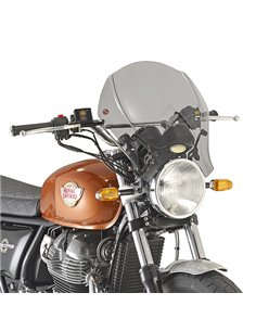 Kit Anclajes Específico Givi para Royal Enfield Interceptor 650 19