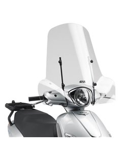 Kit Anclajes Específico Givi para Piaggio Liberty 50-125-150-200 02-11