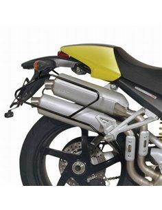 Soporte Alforjas Givi para Ducati Monster S2R-S4R/S 800-1000 04-08