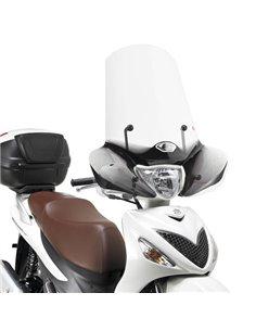 Kit Anclajes Específico Givi para Suzuki Sixteen 125-150 08-11