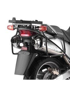 Adaptador Posterior Maleta Givi MONOKEY para Honda XLV-ABS Varadero 1000 98-02-03-0