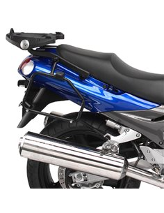 Adaptador Posterior Específico Maleta Givi para Kawasaki ZZR 1200 02-05