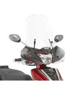 Kit Anclajes Específico Givi para Yamaha Delight 125 17