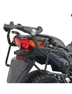 Adaptador Posterior Específico Maleta Givi para Honda CBF-S-N-Abs 500-600-1000 04-