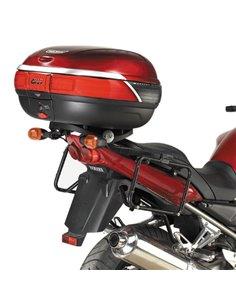 Adaptador Posterior Específico Maleta Givi para Yamaha Fazer FZS1000 01-05