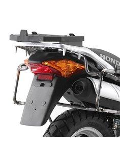 Adaptador Posterior Maleta Givi MONOKEY para Honda Varadero XLV 125 01-12-00-07
