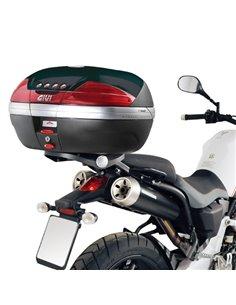Adaptador Posterior Específico Maleta Givi para Yamaha MT-03 600 06-12