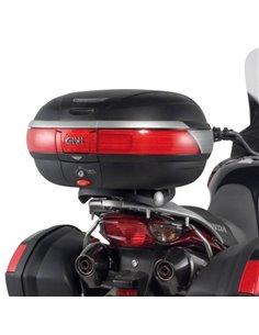 Adaptador Posterior Maleta Givi MONOKEY para Honda XLV Varadero 1000 07-12