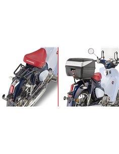 Adaptador Posterior Maleta Givi MONOLOCK para Honda Super Cub C125 18