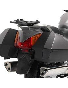 Adaptador Posterior Maleta Givi MONOKEY para Honda Pan European ST 1300 02-12