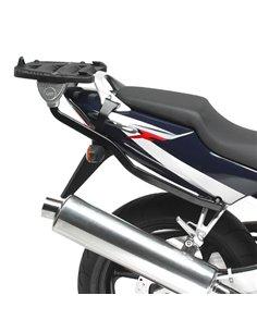 Adaptador Posterior Específico Maleta Givi para Honda CBR600F 99-09