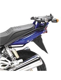 Adaptador Posterior Específico Maleta Givi para Suzuki GSX 1400 02-09