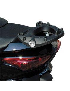 Adaptador Posterior Maleta Givi MONOKEY para Honda Forza 250 05-07