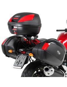 Adaptador Posterior Específico Maleta Givi para Yamaha FZ1 1000 06-11