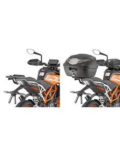 Adaptador Posterior Específico Maleta Givi para KTM Duke 125-390 17