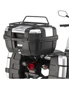 Adaptador Posterior Específico Maleta Givi para Honda NC700X/S 12