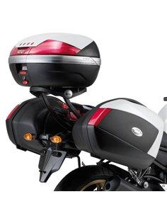 Adaptador Posterior Específico Maleta Givi para Yamaha FZ8/Fazer 8 800 10-12